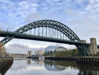 Irishman brings digital industrial revolution to Newcastle