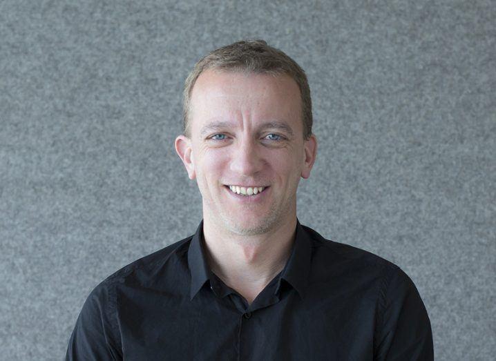 The five-minute CIO: Renaud Visage, CTO, Eventbrite