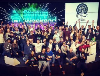 Taskee named overall winner at Startup Weekend Dublin