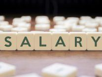 Half of employees unhappy with salary, moving jobs a priority