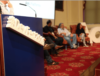 AOL DevFest gets devs to grips with world of ones and zeros