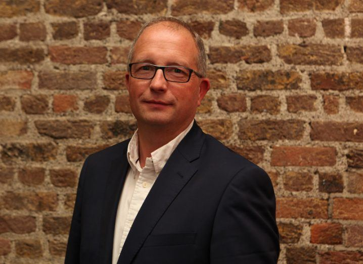 Siro CEO: 'Fibre is about enabling a greater future for Ireland'