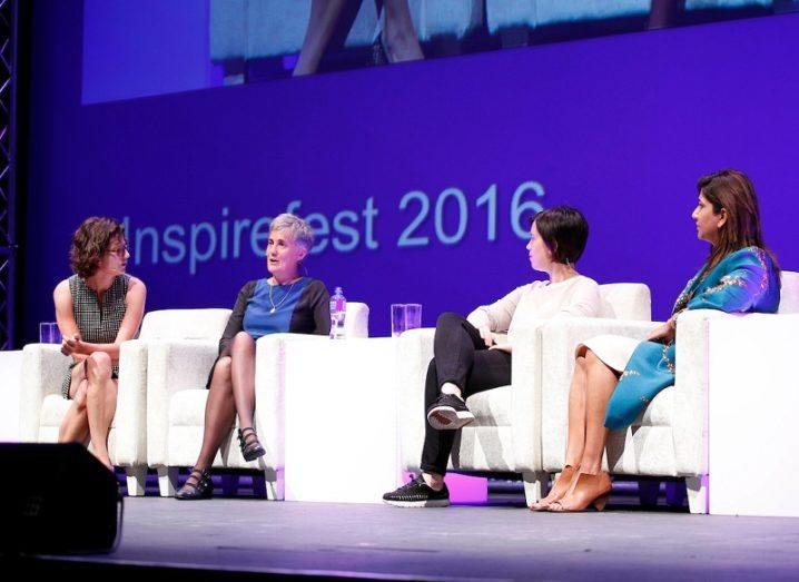 Sharing economy Inspirefest 2016