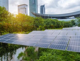 Siemens targets blockchain for answer to solar problems