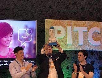 OpenBack wins €25,000 ESB Spark of Genius 2016 prize