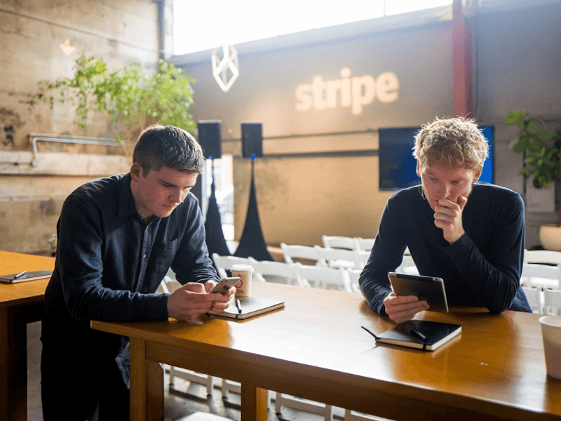 Leading sellers to market: Stripe reveals handy new e-commerce tools