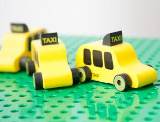 Uber tells EU court it's not a taxi service, it's just software