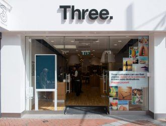 Three Mobile hit by major data breach in UK with 6m records snatched