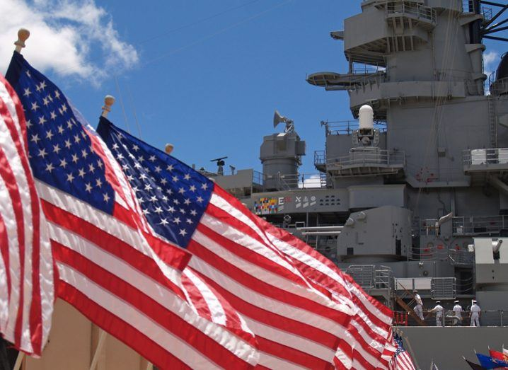 US Navy data breach: details of 130,000 sailors stolen by hackers