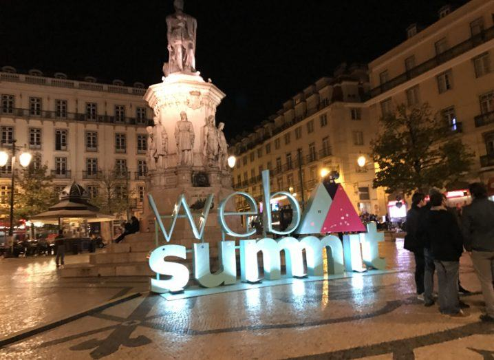 Web Summit Lisbon shines a harsh light on Dublin's rickety infrastructure