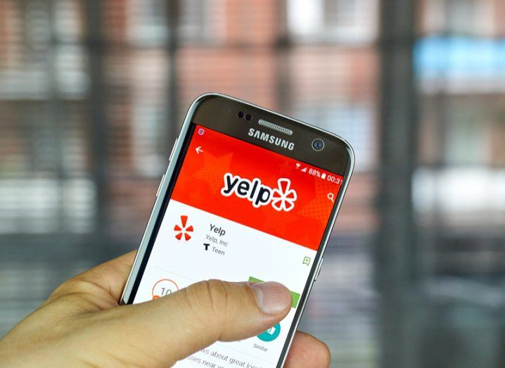 Up to 100 Yelp jobs in Dublin in danger as plans emerge to shut office