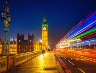 UK to make £1bn investment in fibre and 5G