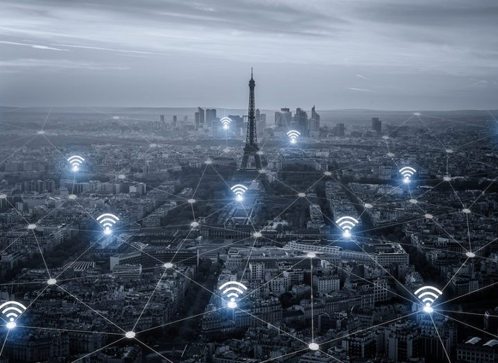 5G to be available across Europe by 2020