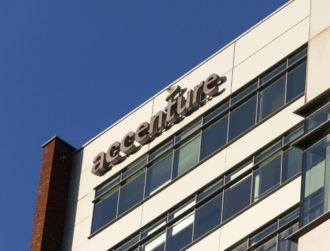 Accenture Q1 profits surge as high-growth areas shine