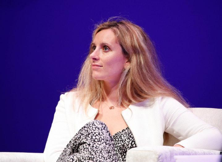 Claire Calmejane fintech Lloyds banking group