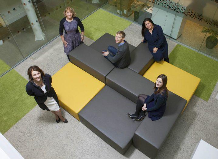 Medtech start-up revolution begins at the Digital Hub