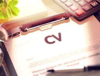 How to make your CV the best one in the pile