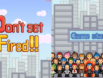 This game about corporate life is addictive and depressing