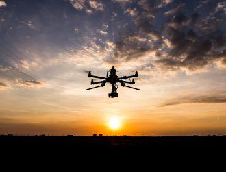 MHC Tech Law: Regulating drones for safety, security and privacy