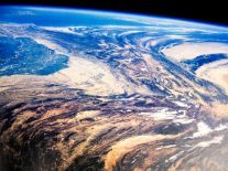 New Google Earth Timelapse opens our eyes to 32 years of climate change