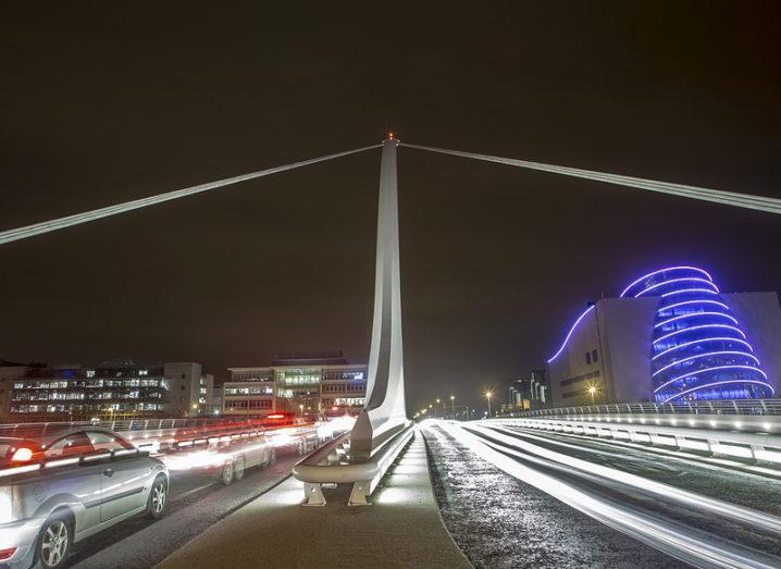 Facebook Dublin