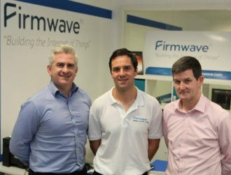 Start-up of the week: Firmwave