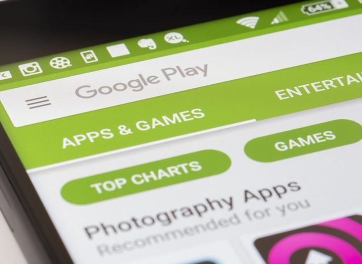Google's New File Patching Tool Can Reduce The Size Of App Updates