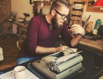 Do hipsters respond better to anti-tech design?
