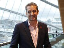 BT's Hubertus von Roenne: Security in IoT often comes too late