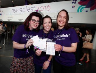 Last few super early bird tickets available for Inspirefest 2017