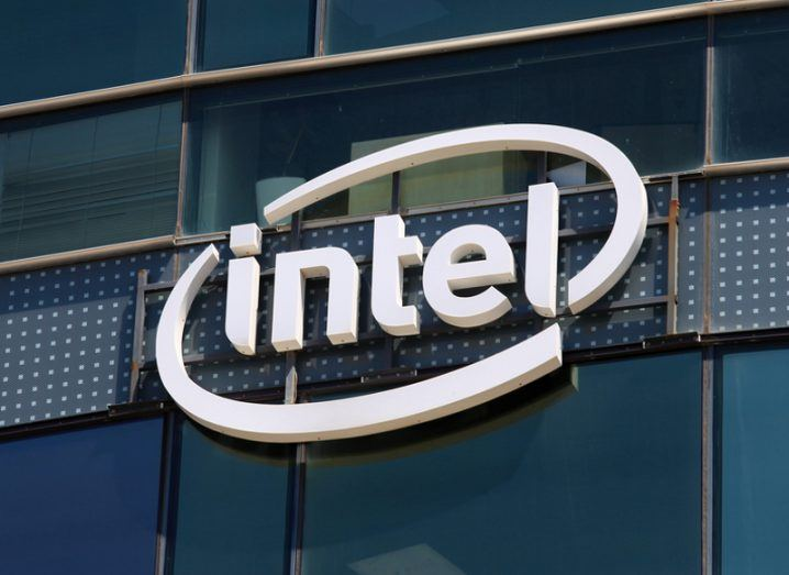 Intel. Image: StockStudio/Shutterstock