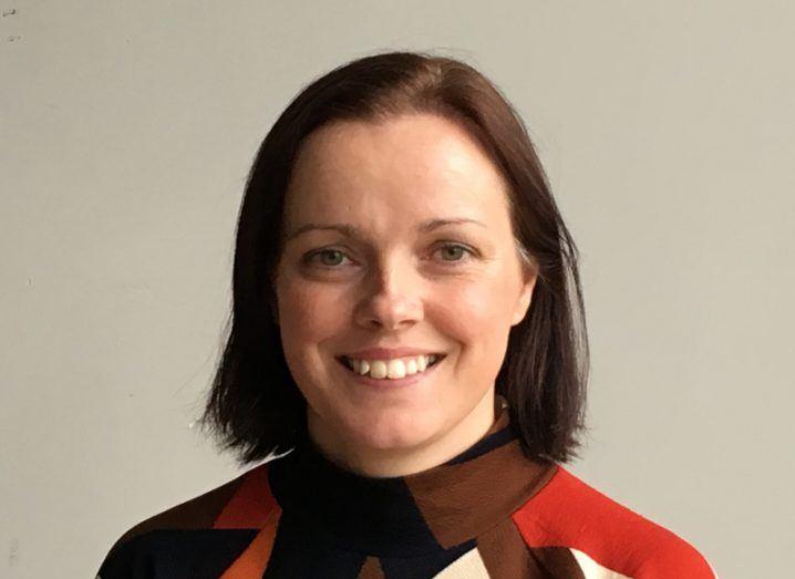 Jennifer Mahony