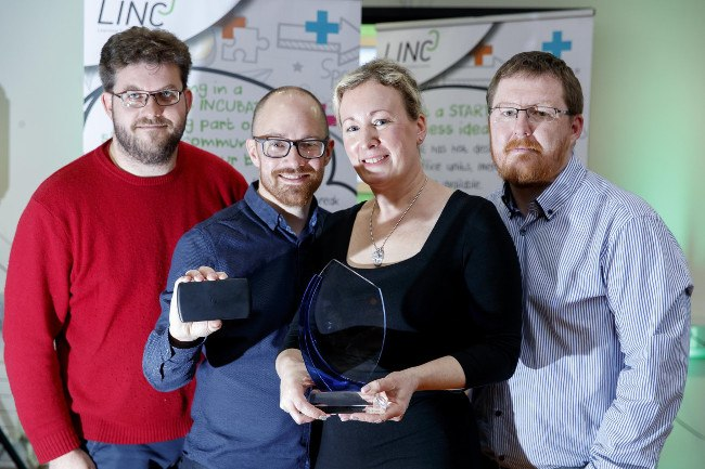 Personal VPN start-up Invizbox wins €10k prize at JumpStart