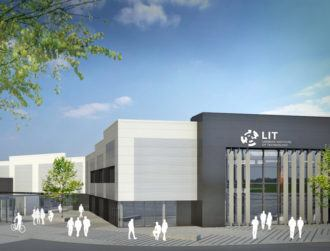 Machines at the core: LIT gets go-ahead for €14m Coonagh IoT campus