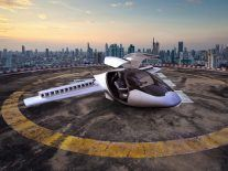 Flying car start-up gets €10m in funding to help it get off the ground