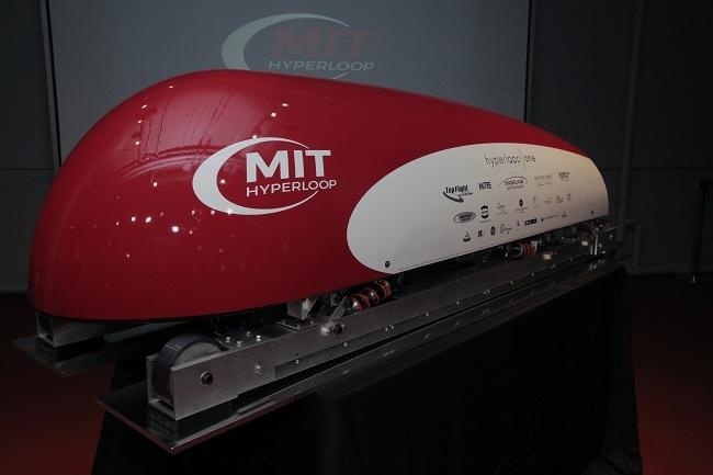MIT pod