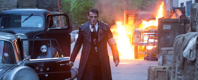 Scene from The Man in the High Castle. Image: Amazon