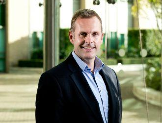 Leaders' Insights: Mark Hopkins, BT Ireland