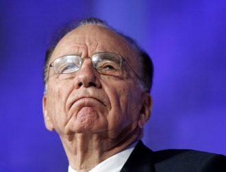 Murdoch's 21st Century Fox in fresh bid to buy Sky for $14.1bn