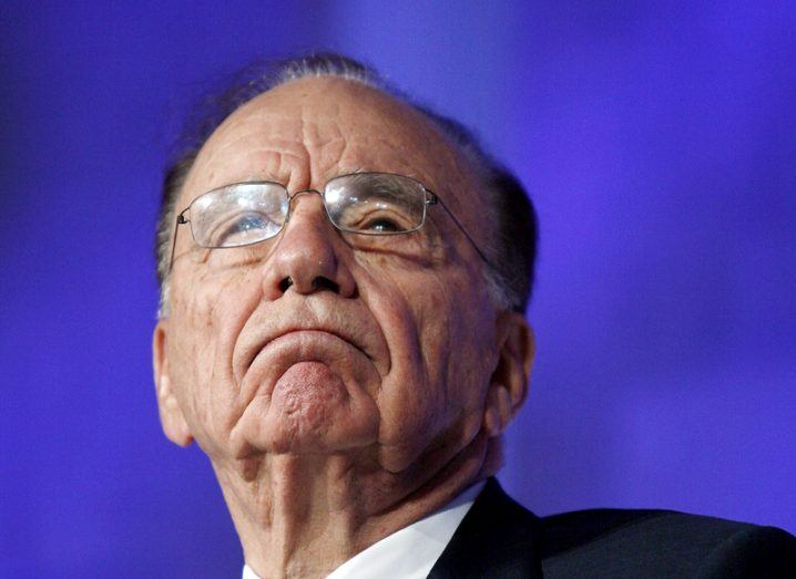 Murdoch's 21st Century Fox in fresh bid to buy Sky for $14.1bn