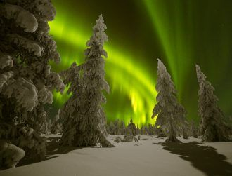 The Northern Lights: revel in their beauty and be enchanted