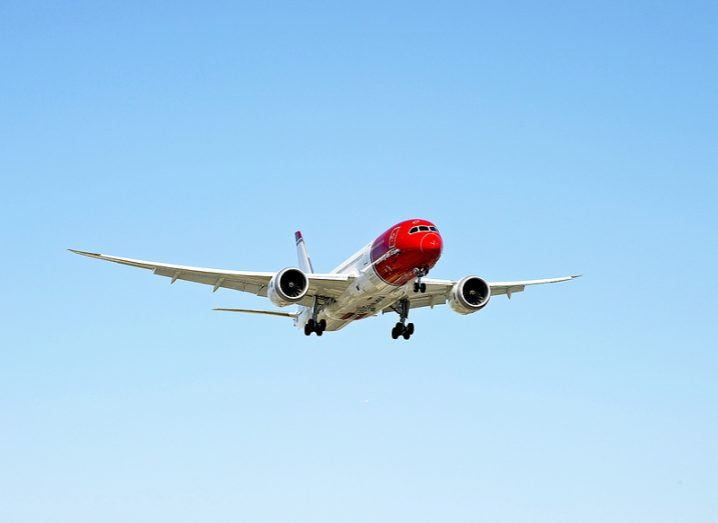 Cork flies high on news of direct flights to US