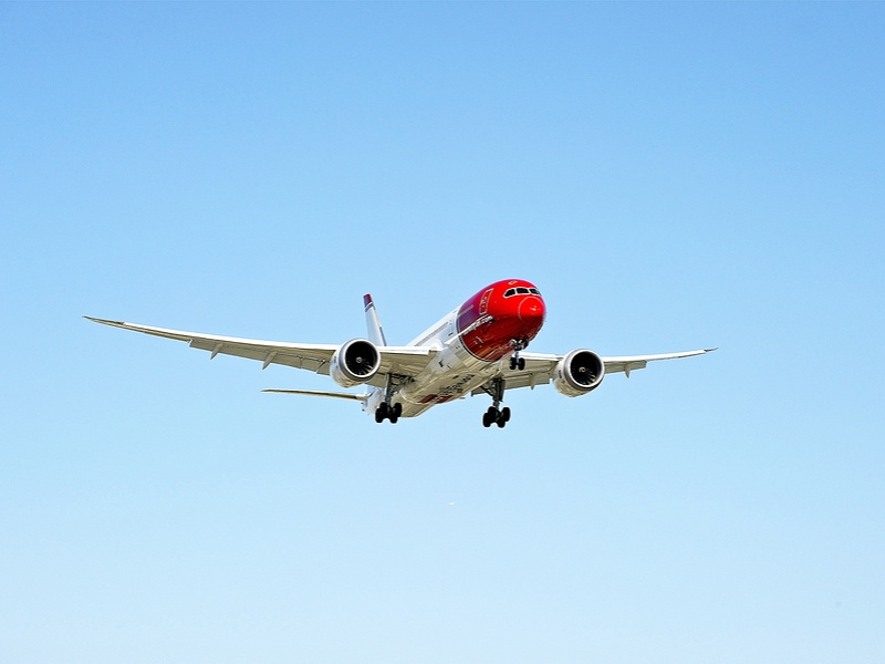 Cork flies high on arrival of direct flights to US