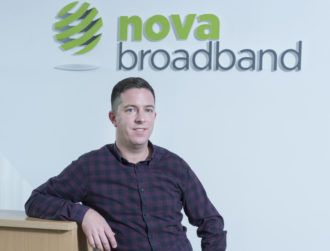 Cork broadband player Nova plans a 'Munster' 2,000pc expansion in Ireland