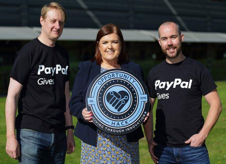 PayPal hackathon