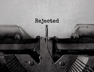 How to move on from a job rejection