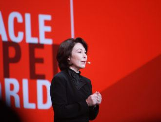 Oracle CEO Safra Catz joins Trump transition team