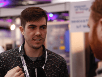IoT start-ups: Undersea drones and sound encryption locks