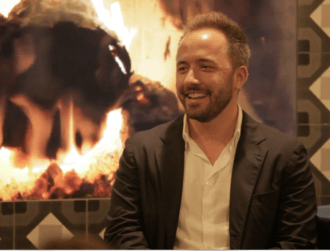 The story of Dropbox with Drew Houston, co-founder and CEO