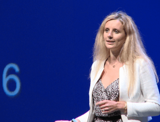 The art of managing financial disruption with Claire Calmejane